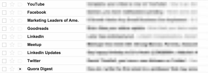 email studies 8