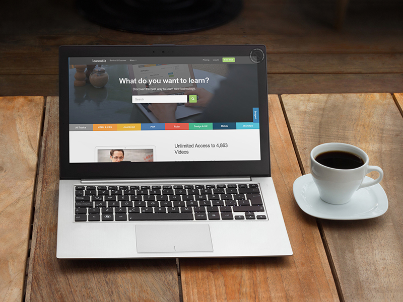 learnable - placeit
