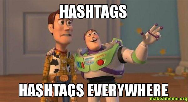 social meme