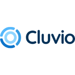 Cluvio Logo