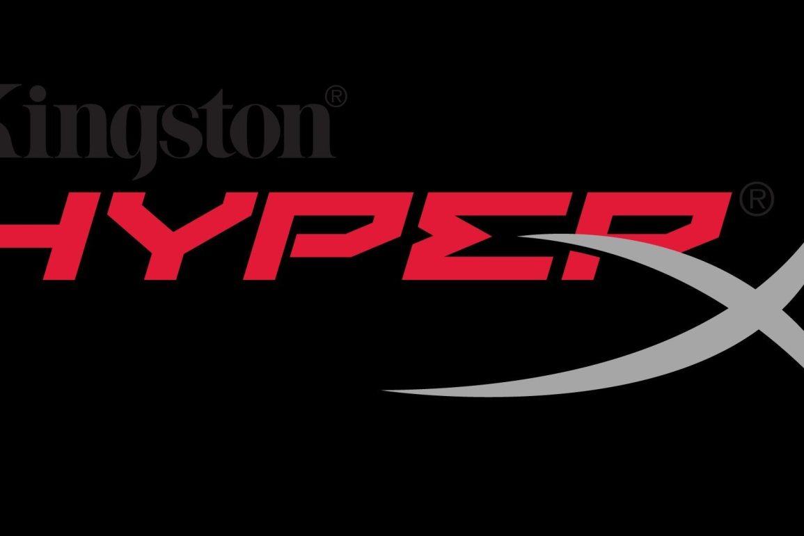 Kingston-HyperX