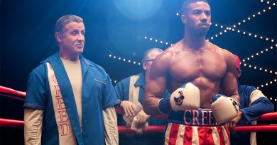 Creed II | Crítica