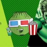 Cebolista #1: Top 10,5 Personagens Verdes mais populares da cultura pop