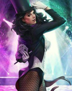 Foto: Reprodução/DC Comics