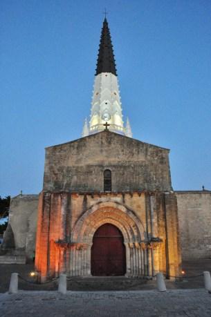 Église Saint-Étienne d'Ars-en-Ré