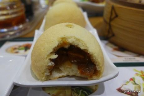 Tim Ho Wan signature dish