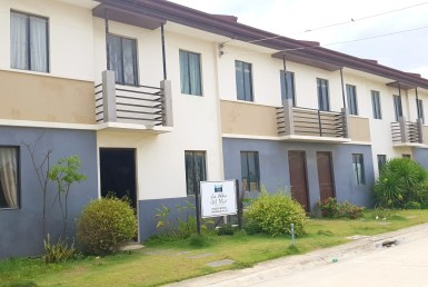 Affordable Townhouse for Sale in Lapulapu Cebu
