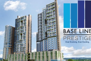 Condo for Sale in Baseline, Cebu City