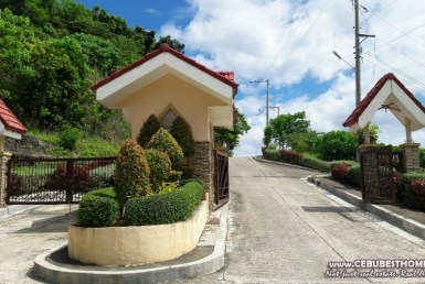 Ready for Building Lot for Sale in Compostela, Cebu