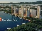 Mandani Condo for Sale in Mandaue Cebu