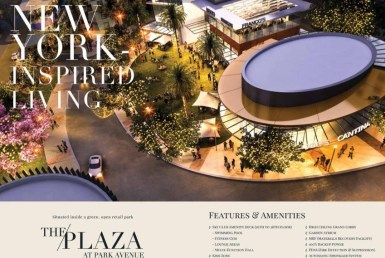 New York Inspired Condo for Sale in CEBU IT PARK