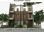3 Storey Townhouse for Sale in Talamban, Cebu