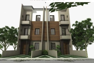 Townhouse for Sale in Cebu City