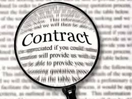Reservation Agreement, Contract to Sell, Deed of Sale, Why?