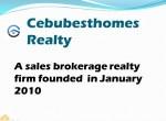 1-cebubesthomes-founded