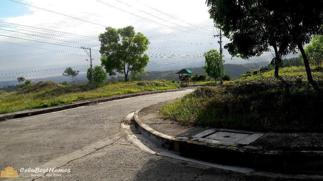 Lot for Sale in Talisay, Cebu