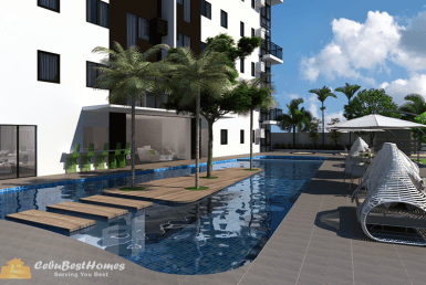 2 bedroom ready for occupancy condo for sale in banawa cebu city