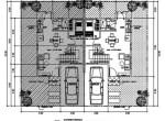 LAC Perspective 2-Storey Duplex Allona Floor Plan
