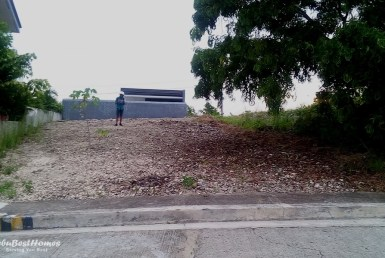 Lot for Sale in Talisay Cebu