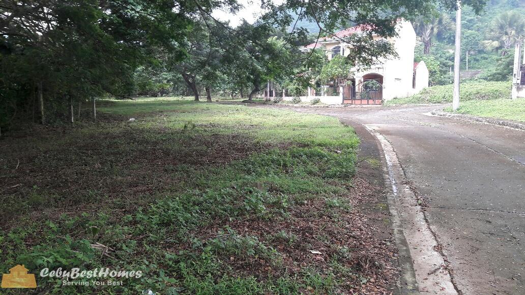 Residential Lot for Sale in Cebu City near Talamban