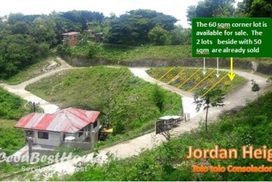 Cheapest Lot for Sale in Consolacion Cebu
