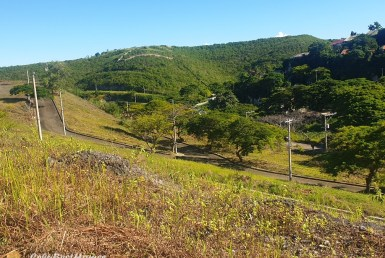 Overlooking Lot for Sale in Aspen Heights Consolacion Cebu