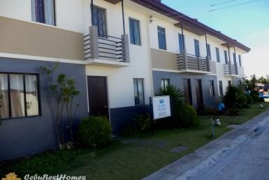 La Aldea Del Mar Townhouse for Sale in Lapu-Lapu Ceb