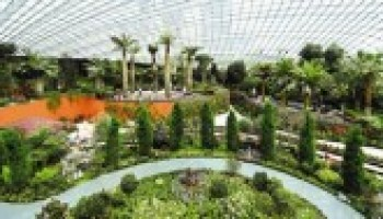 Garden By The Bay Majestic more to do in singapore | daily star philippine
