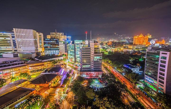 Advertise - Cebu Finest