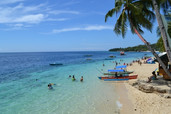 Road Trips: South Cebu (Part 1) | Cebu Finest