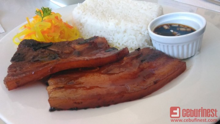 Satisfy your craving with iKrave Food & Desserts | Cebu Finest