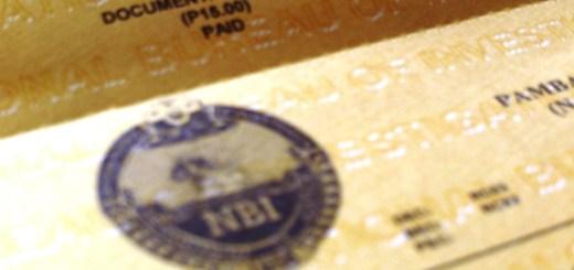 NBI Clearance Satellite Branches in Cebu   Cebu Finest