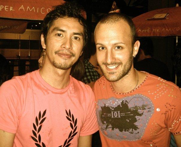Music Knows No Boundaries: An Interview with David DiMuzio | Cebu Finest