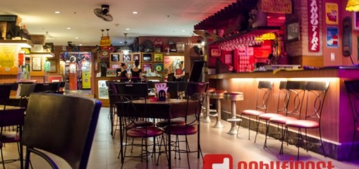 The Fabulous Fifties Café in Crown Regency Hotel Cebu | Cebu Finest