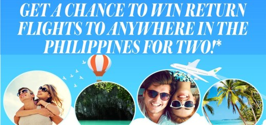 Skiddoo Philippines gives you a chance to win free flights for two! | Cebu Finest
