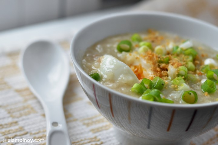 Comfort food in a bowl for the rainy season | Cebu Finest