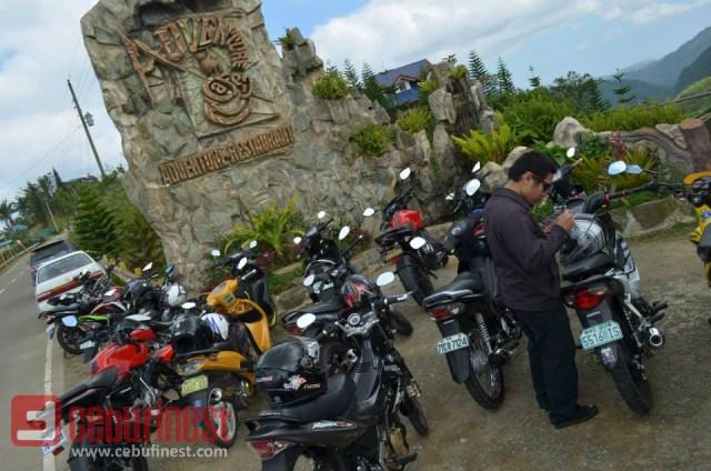 Road trip to Adventure Café in Balamban Cebu   Cebu Finest