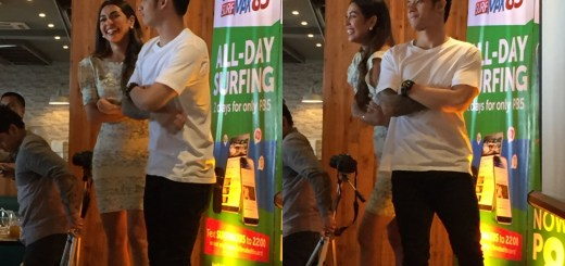 SmartBro Nationwide Caravan arrives in Cebu for #SmartBro888 Promo | Cebu Finest