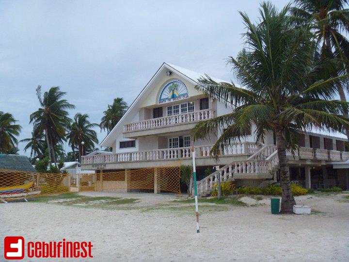 Sta. Fe Beach Club, Your Private Heaven | Cebu Finest