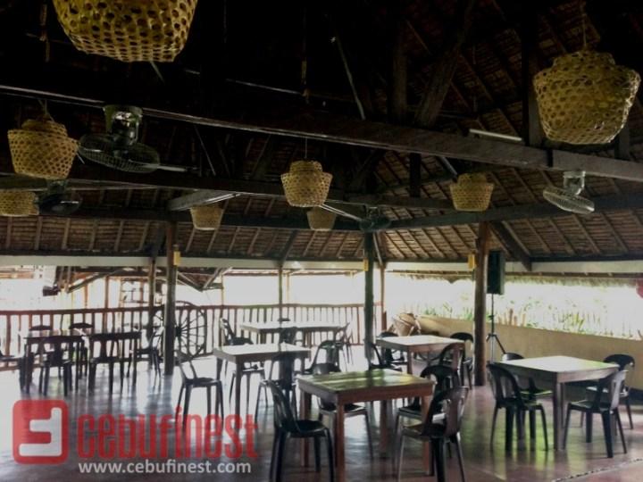 Taytayan Pinoy Restaurant in Cordova, Cebu | Cebu Finest