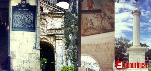 Cebu City's historical landmarks on Instagram | Cebu Finest