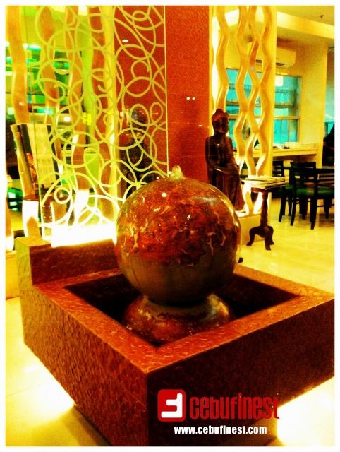 Thai and Vietnamese cuisine at Lemon Grass (Ayala Center Cebu)   Cebu Finest