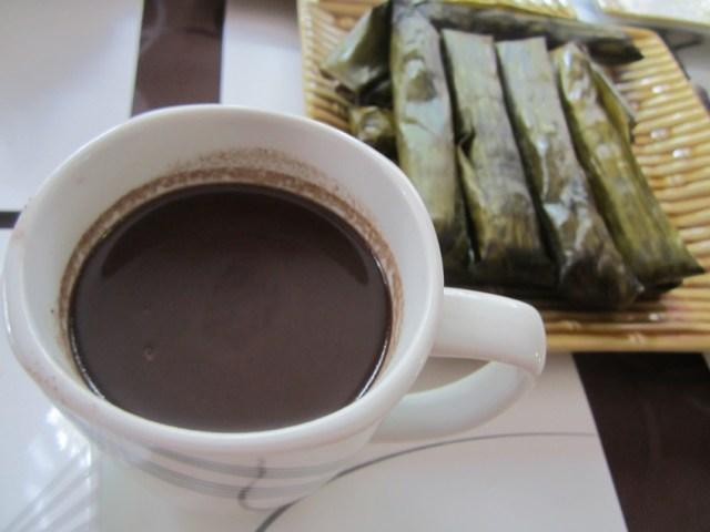 Comfort food in a mug or a cup for the rainy season | Cebu Finest