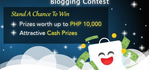 Win A Wish Blogging Contest with ShopBack Philippines   Cebu Finest