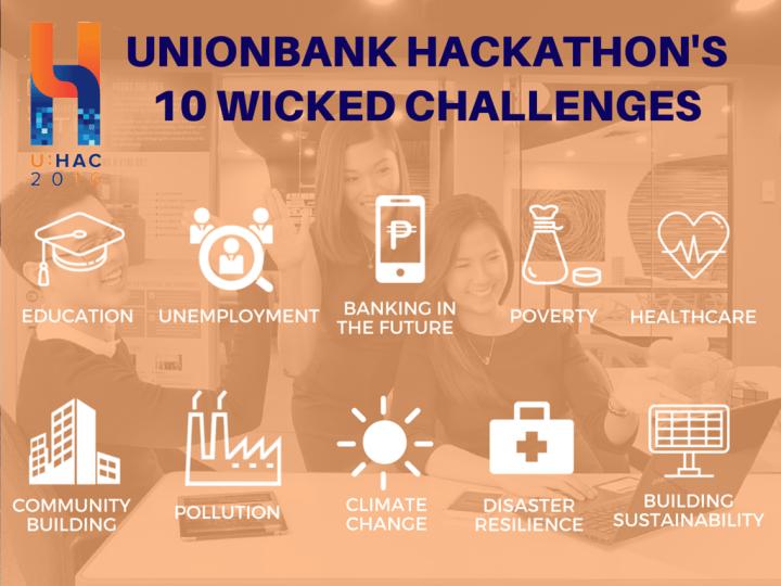 The Unionbank's first ever U:HAC in Cebu   Cebu Finest