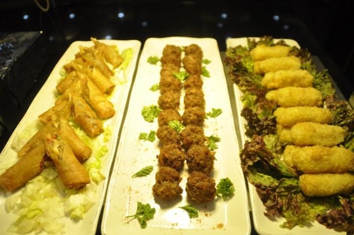 An International Feastival dining experience at the Grain Restaurant | Cebu Finest