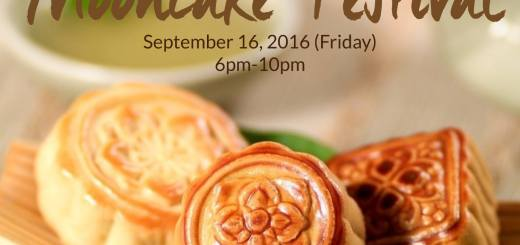 Celebrate the Mooncake Festival at Wang Shan Lo | Cebu Finest