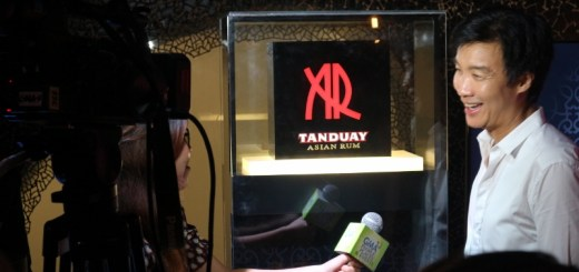 Tanduay Asian Rum and Kenneth Cobonpue: A Story Crafted to Perfection | Cebu Finest