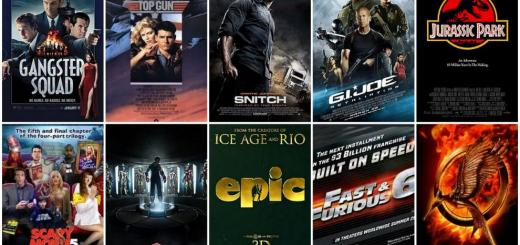 Five movies we think you should have watched in 2013 | Cebu Finest