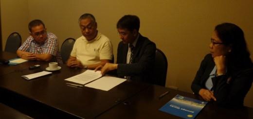 MCDCB Facilitates Grant for Septage Management | Cebu Finest